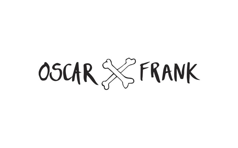 OSCAR & FRANK