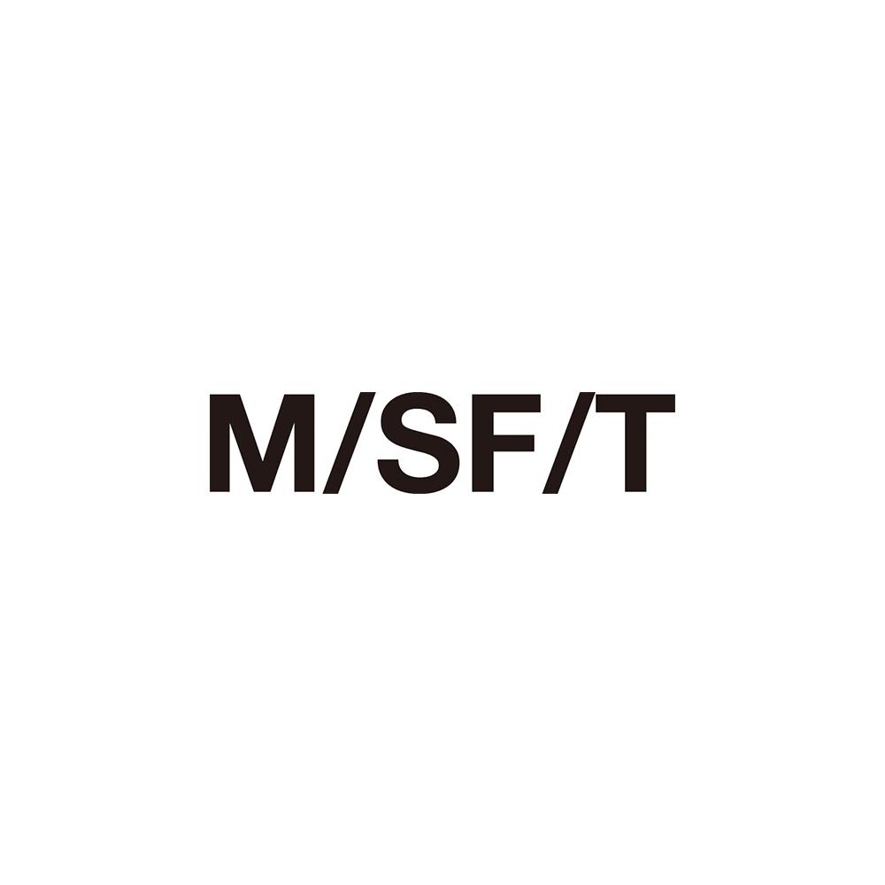 Misfit Shapes